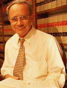 Front Royal Warren Virginia Lawyer